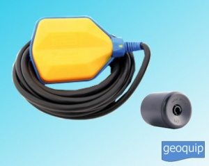 Watertight Float Switch IGS